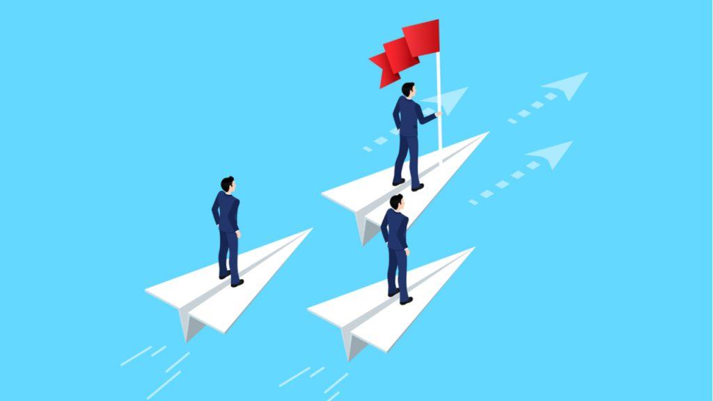 Seguir la meta es una buena idea para alcanzar los conocidos objetivos que tiene mucha gente